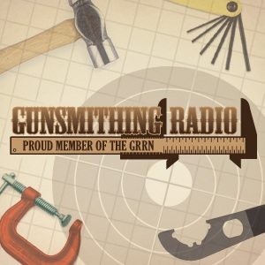Podcast of gunsmithing information.
