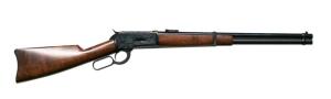 1886 Lever Gun