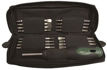 Weaver Soft-Sided Tool Kit