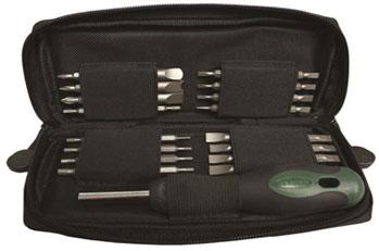 Weaver Soft-Sided Tool Kit