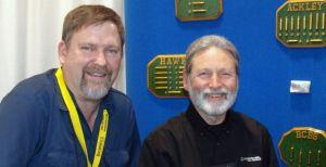 Mike Bellm of Bellm TC's