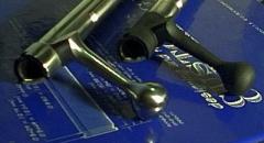 Mauser Bolt Handles Finished