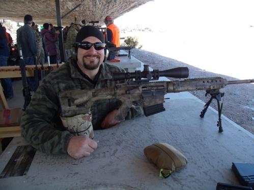 Brandon Miller w MPA300