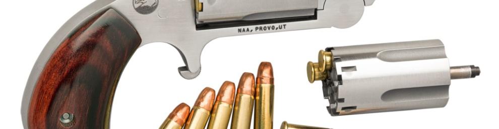 North American Arms, Ranger II   GunsmithTalk