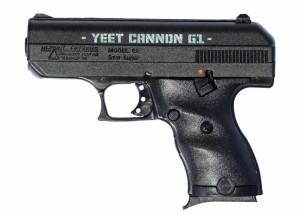 Yeet Cannon G1